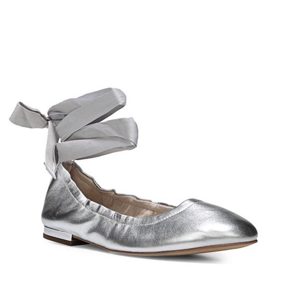 b0f5448c9 Sam Edelman Shoes | Fallon Ballet Flat | Poshmark